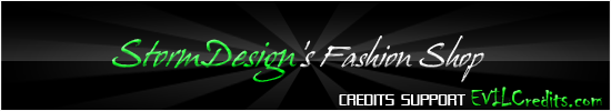 StormDesign banner